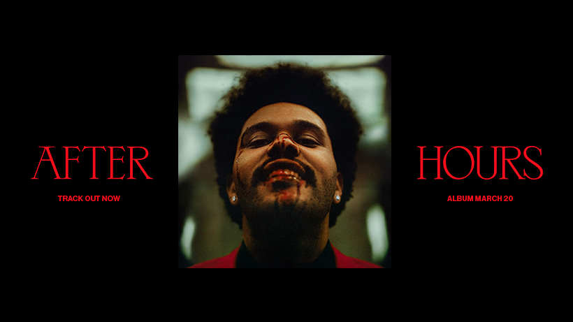 The Weeknd After Hours 2022 - Blinding Lights