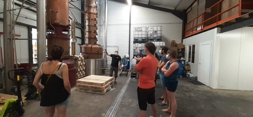 photo beer tours visite brasserie