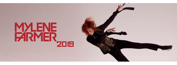 Myl U00e8ne Farmer En Concert  Voyage   Billet Avec Ontours  2019