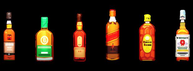 Whisky Tour