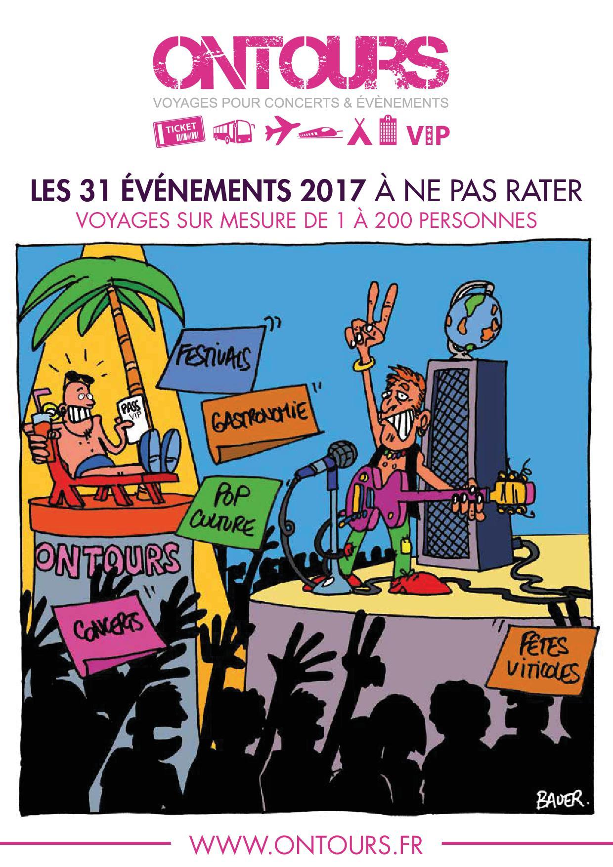 Brochure Ontours 2017