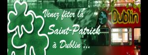 Saint-Patrick à Dublin