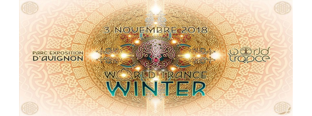 World Trance Winter