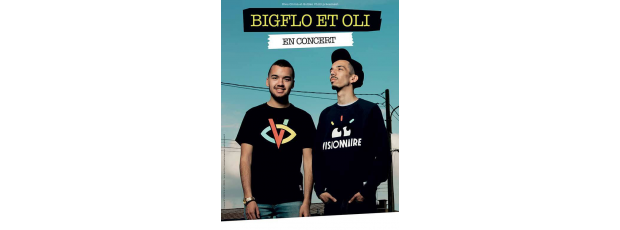 Big Flo et Oli