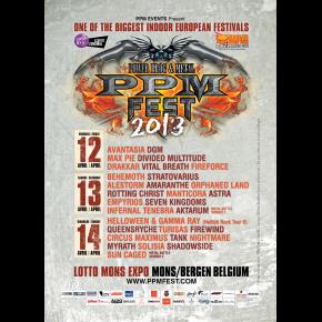 PPM Fest