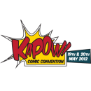 Kapow Comic Convention