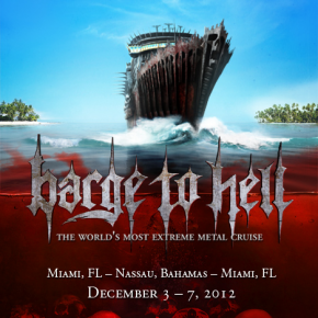 Barge To Hell