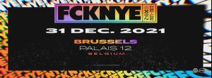 FCKNYE Festival