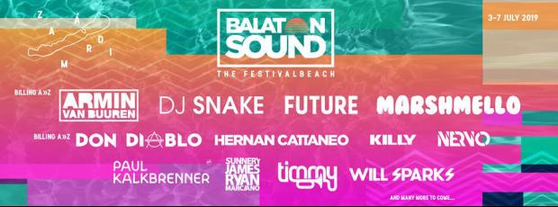 Balaton Sound