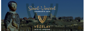 Saint Vincent Tournante