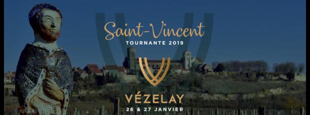 Saint Vincent Tournante