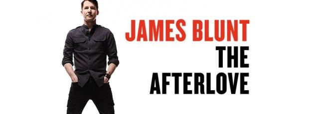 James Blunt