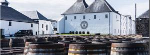 Festival du whisky en Ecosse