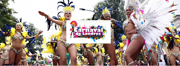 Notting Hill Carnival - Sexy Girl Dance -