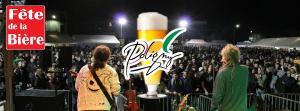 Fête de la bière de Poligny