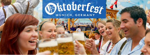 f te de la bi re munich oktoberfest en allemagne en septembre octobre 2016 avec ontours. Black Bedroom Furniture Sets. Home Design Ideas