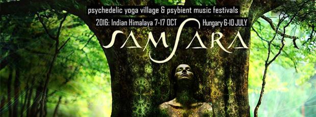 Samsara Festival