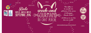 Weekend Gourmand du Chat Perché