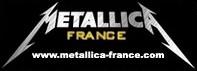 metallica france