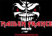 logo maiden france