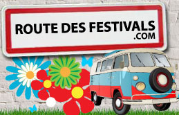 route des festivals on tours