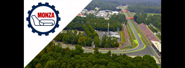 Grand Prix de Monza F1