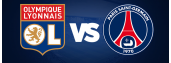 Football : Lyon - PSG