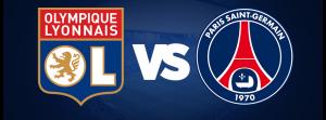 Football : Lyon - PSG