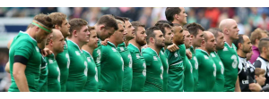 6 Nations - Irlande vs France