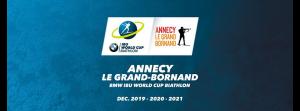 Coupe de monde de Biathlon Annecy le Grand Bornand